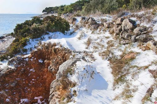 winter in dalmatia Croatia 01