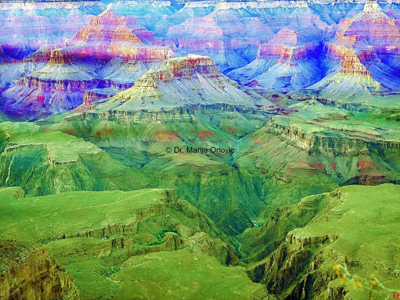 metamorphosys of grand canyon 01